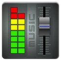 Music Volume EQ на Android (Эквалайзер для Android)