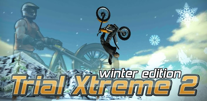 Trial Xtreme 2 Android скачать - фото 3