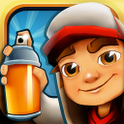 Subway Surfers для Android – Лучший раннер