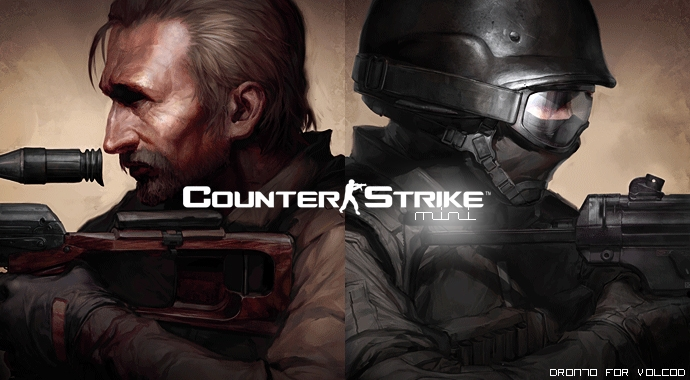 Counter-Strike on Steam