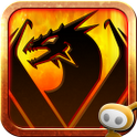 DRAGON SLAYER для Android — Битва против дракона
