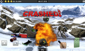 Offroad Legends Xperia Edition для Android