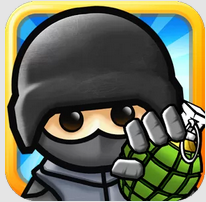 Fragger для Android