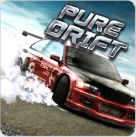 Pure Drift — Новые гонки для Android