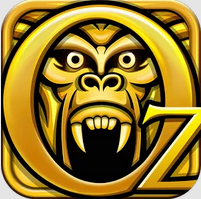 Temple Run Oz для Android — Лучший раннер!