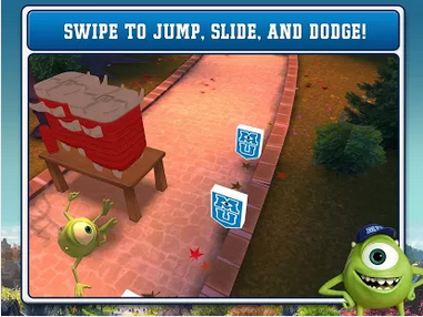 Monsters U: Catch Archie для Android