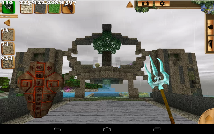 160 blocks Download:... - Free Android Games - mob.org ...