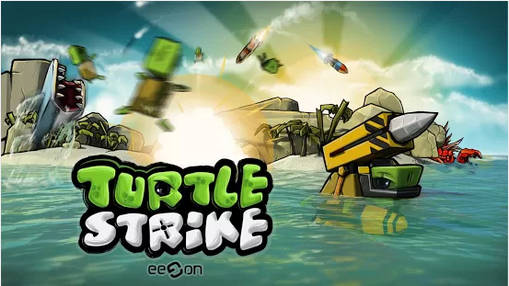 TurtleStrike для Android