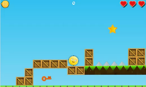 Crazy Bounce для Android