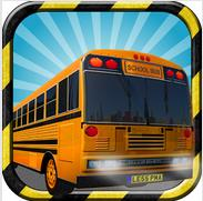 Bus Parking Simulator 3D — Парковка автобусов