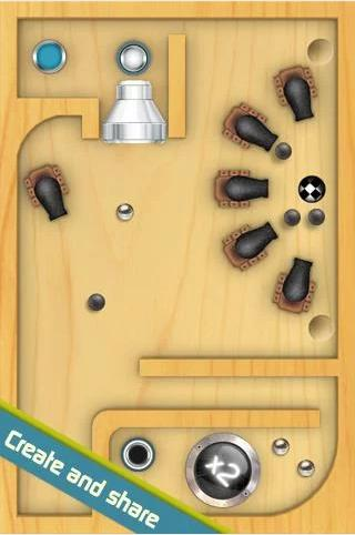 Labyrinth 2 Android
