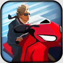 Lane Splitter Android — аркадные гонки