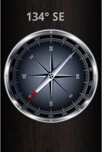 Tiny Compass Android