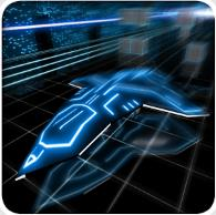 Neon City Android — 3D гонки в стиле трон