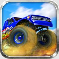 Offroad Legends Android — гоночный 3D платформе