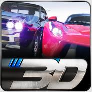 Drag Race 3D 2 Android — драг гонки