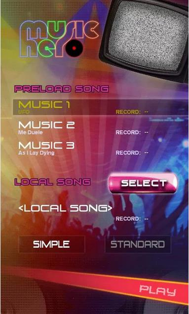 Music Hero для Android