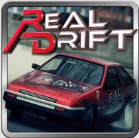 Real Drift — дрифт гонки на андроид