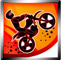 Max Dirt Bike Android — 2D-мотокросс