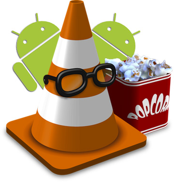 Программу vlc media player for android