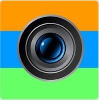 Retrica Viewer Plus — ретрика на Андроид