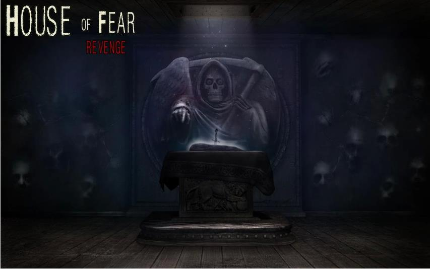 House of Fear Revenge - дом страха