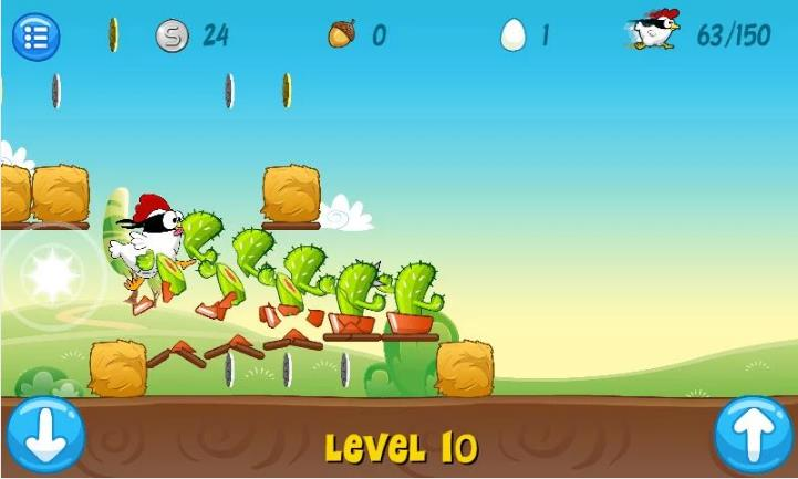 PlayScape Mega Game для Android