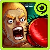Punch Hero — бокс на Андроид