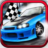 3D Drift Xtreme Race Simulator — стритрейсинг на Андроид