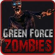 Green Force: Zombies HD — уничтожаем зомби