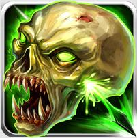Hell Zombie — захватывающая аркада на Android