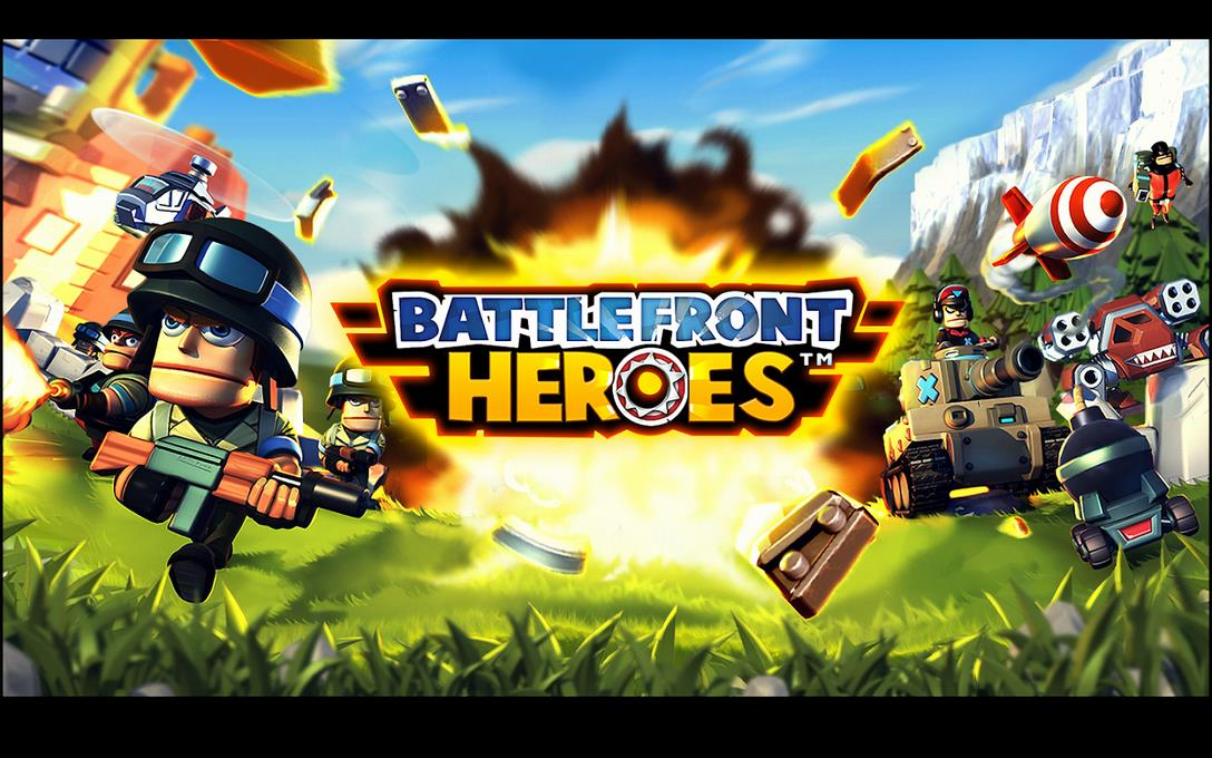 Ride Out Heroes Android - malavida.com