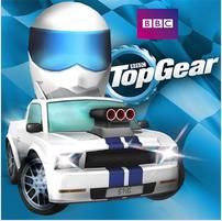 Top Gear Race the Stig — 3D раннер