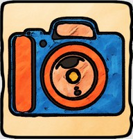 Cartoon Camera – фотокамера для шаржев