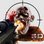 ZOMBIE ASSASSIN 3D для Android
