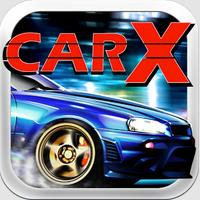 CarX Drift Racing для Андроид — дрифт гонки!