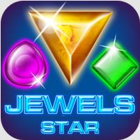 Jewels Star на Андроид