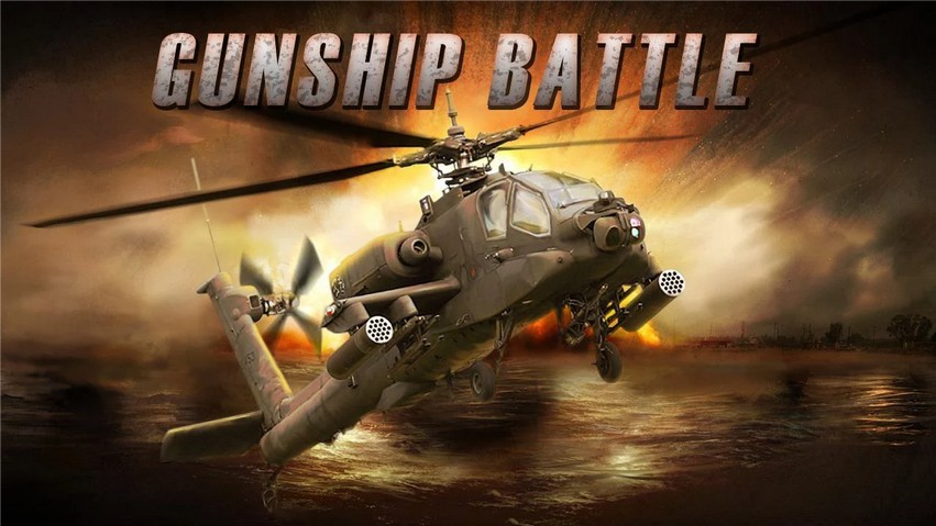 GUNSHIP BATTLE_1.0.1