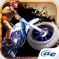 AE Xtreme Moto — 3D мотокросс
