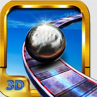 3D Ball Free — 3D аркада