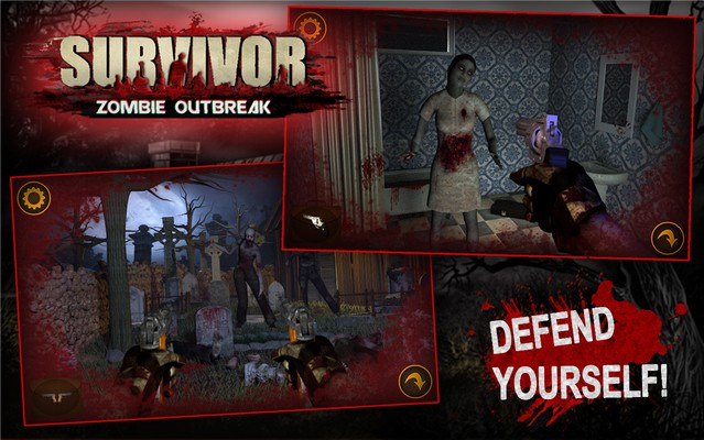 The Walking Zombie 2 1.22 for Android - Download