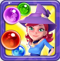 Bubble Witch 2 Saga — аркадная головоломка