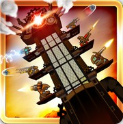 Steampunk Tower — Tower Defense для Андроид