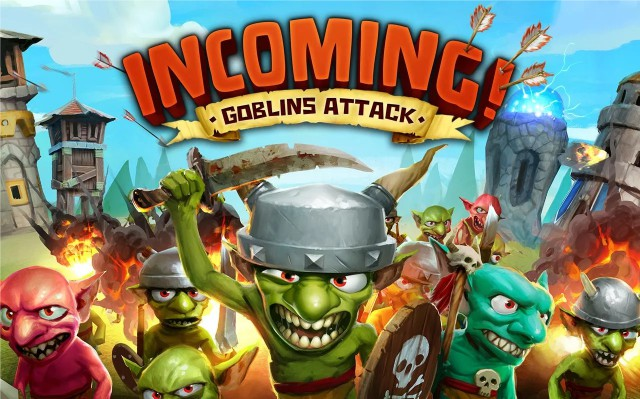 Incoming! Goblins Attack TD