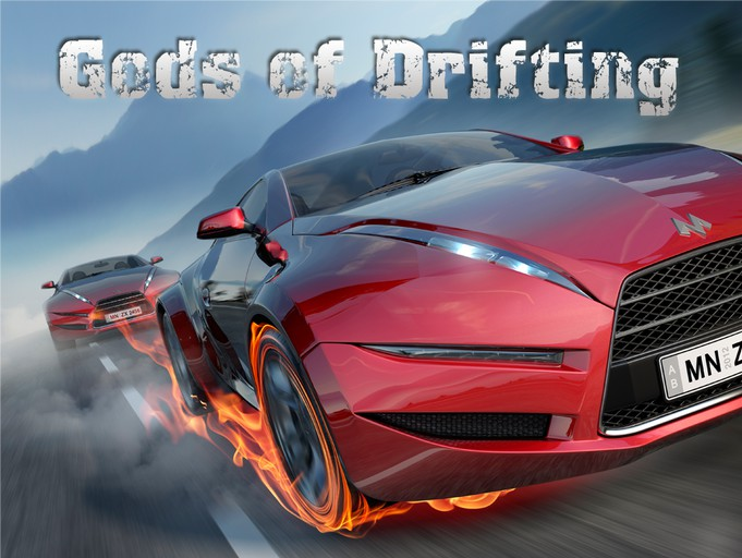 Gods of Drifting