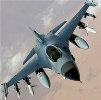 Fly Airplane F18 Fighters 3D — симулятор самолета
