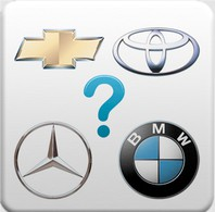 Guess the car — угадай марку авто!