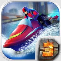 Dhoom: 3 Jet Speed — раннер