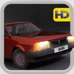 Игра Classic Car Parking 3D парковка на Андроид