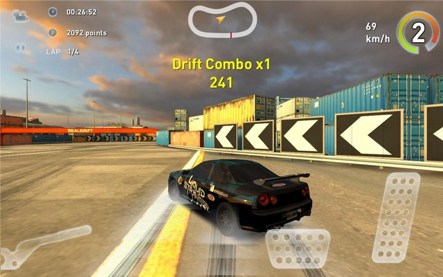 Real drift car racing v3. 6 for android free download real drift.
